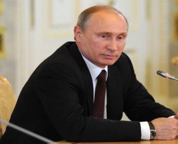 Путин приготовил «сюрприз» д…