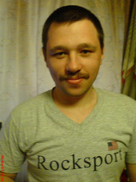 Евгений Трикозенко