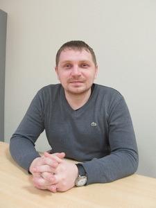 Максим Мишакин