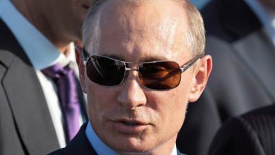 Путин передал МВД функции ФМС и ФСКН
