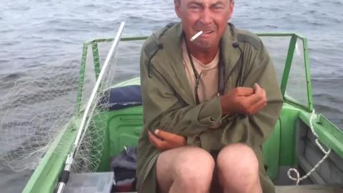 Спиннинг Заряжен Электричеством!