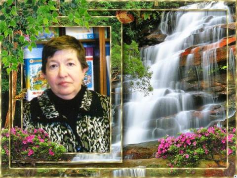 Татьяна Андреева (Каган)