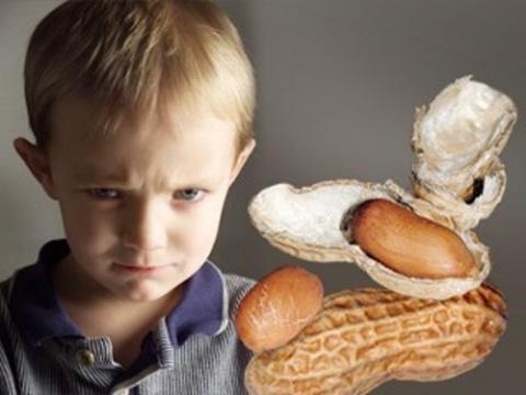 Применение продукции компании NSP в лечении и профилактике аллергических заболеваний у детей