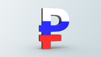 Курс доллара вырос до 65,34 рубля