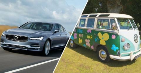 Надёжные автомобили, которые могли бы жить вечно
