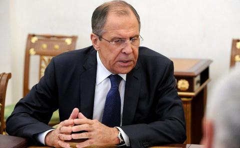 Лавров прокомментировал обвинения США в адрес России, сравнив американских политиков с прокурором Вышинским