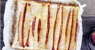 Как приготовить пирог - без …