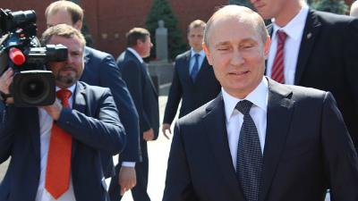 Путин обсудит повышение зарп…