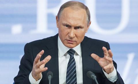 Le Figaro, Франция: Путин — …