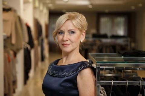 Лариса Дернова