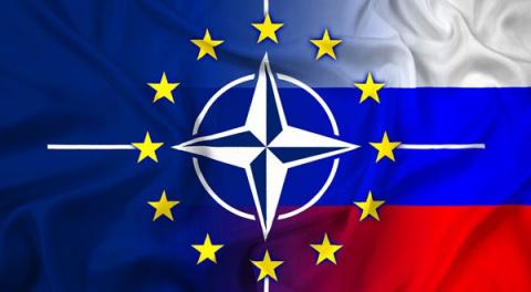 Сколько еще Кремль будет терпеть подстрекательство НАТО