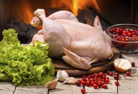 6 блюд из одной курицы или урок кулинарной экономии