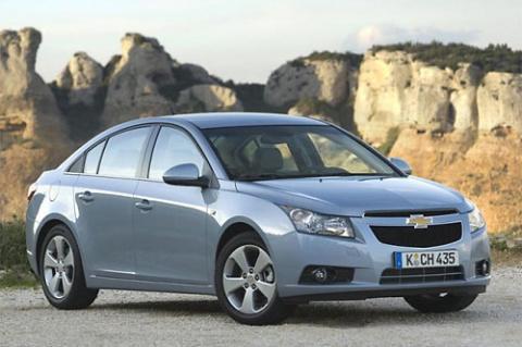 General Motors и BMW отзывают автомобили