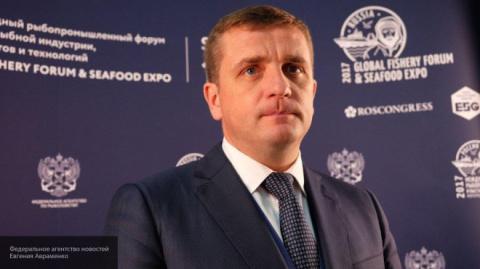 Глава Росрыболовства признался в наличии проблем после обращение Зуба к Путину