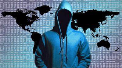 Хакер-одиночка взломал серве…