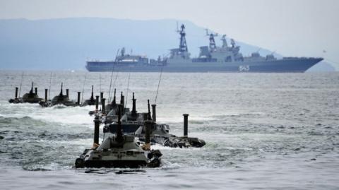 Дальневосточный форпост России