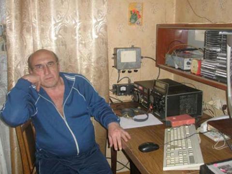 Сергей Чулаков