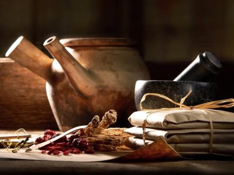2 рецепта восточной медицины: эликсир и каша для омоложения и красоты