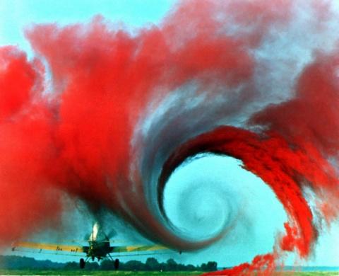 Важные факты о турбулентности