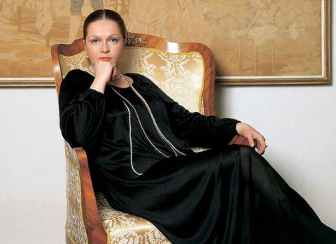 Наталья Гундарева: трагедия триумфа