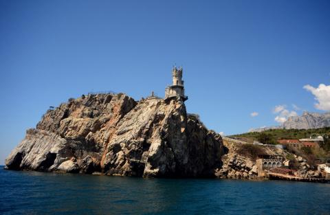 Лигурия признала Крым частью России