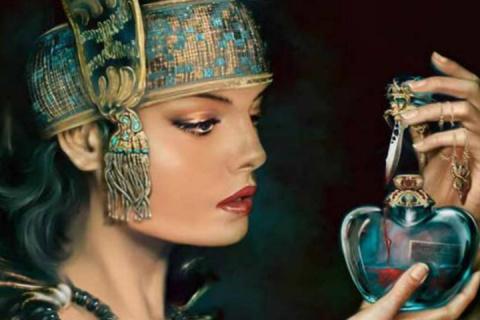 Женская красота и ароматерапия по знакам Зодиака