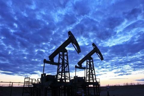 Россия иСаудовская Аравия договорились озаморозке добычи нефти
