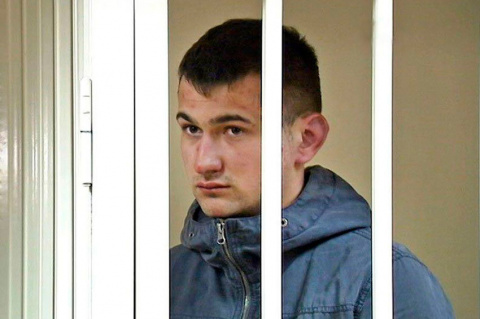 Застреливший пятерых байкеров в Подмосковье получил пожизненный срок