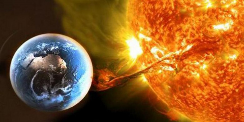 Солнце сошло с ума: что нас ждет в ближайшие годы?