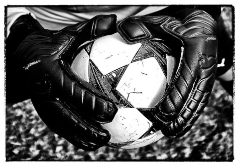 Черногорского вратаря застрелили на тренировке