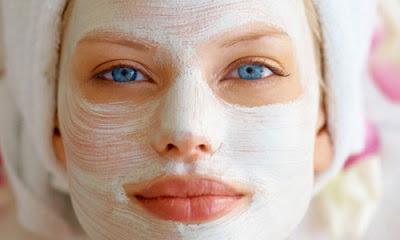 Крахмальные маски для омолож…