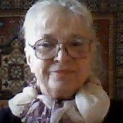Валентина Павловских (Меркулова)