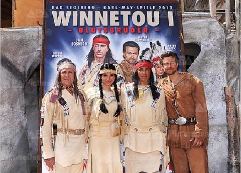 Winnetu I (2013)