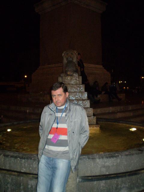Сергей Шафоростов