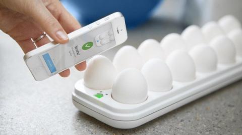 Свежесть яиц - не ваша забота