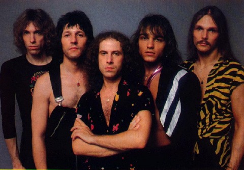 Легендарные Scorpions на жив…