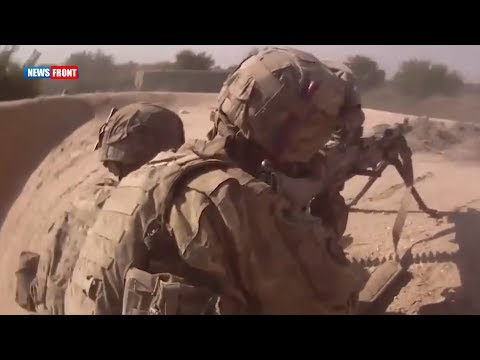 Сводка новостей: ДНР, ЛНР, Сирия, мир / 22.08.2017
