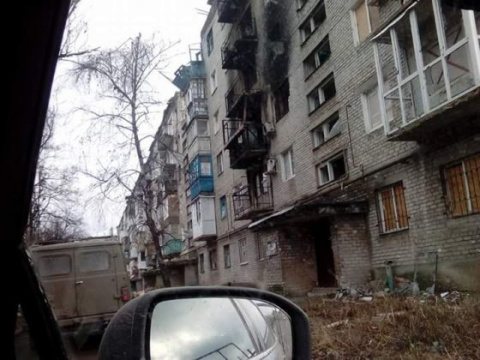 На фронтах Донбасса без перемен к лучшему — военкор ДНР