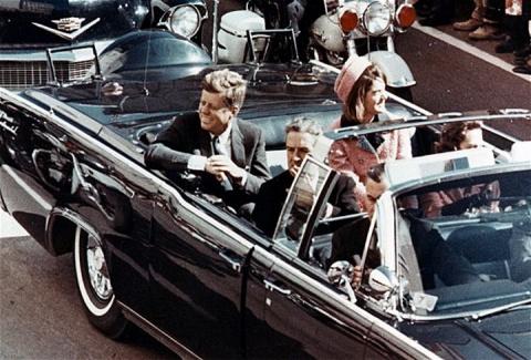 Правда о смерти Кеннеди!