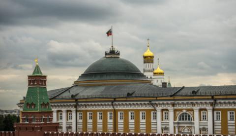 Россия меняет «правила общен…