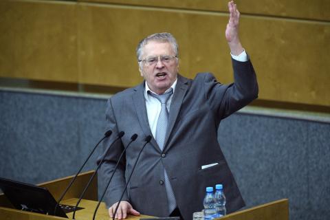 Жириновский призвал продлить лето и перенести начало учебного года на 1 октября!