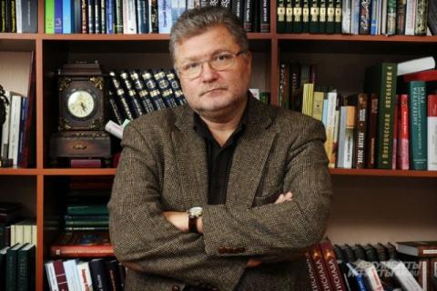 Юрий Поляков: «Так нельзя с народом общаться, как это делается сегодня»