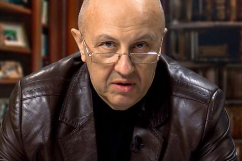 Андрей Фурсов: «Идет тотальн…