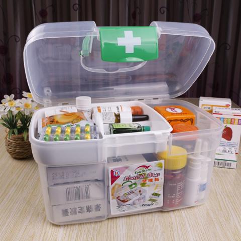 Какие лекарства взять с собо…