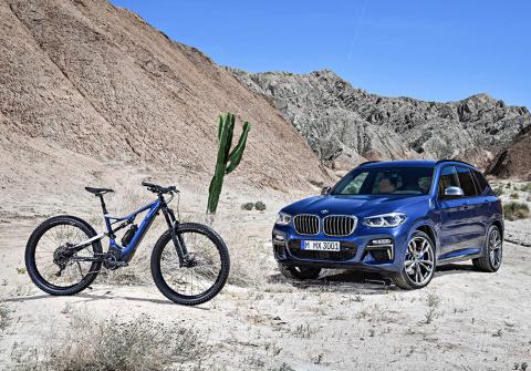 BMW сделала вдобавок к новом…