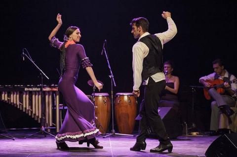 Хавьер Малагийа: «Философия фламенко - это быть настоящим»