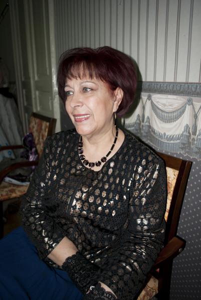 Антонина Шнайдер