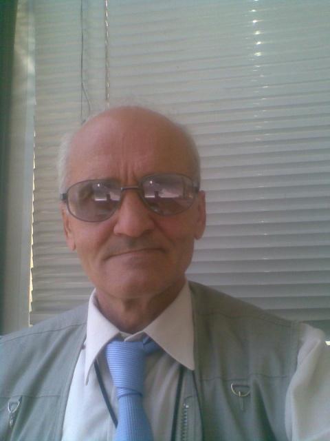 Юрий Сычёв