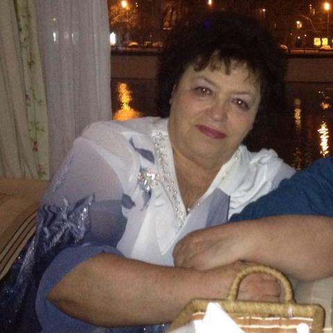 Софья Белоусова