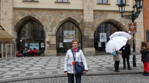 Вера Шаповалова (Котова) (личноефото)